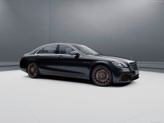 mercedes-benz amg s65 pic #194095