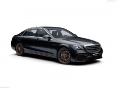 mercedes-benz amg s65 pic #194096
