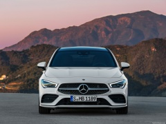 CLA Shooting Brake photo #194140