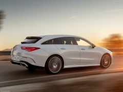 CLA Shooting Brake photo #194141