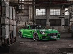 mercedes-benz amg gt r pic #194441