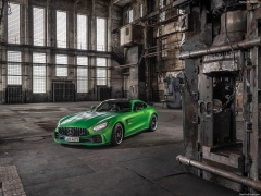 mercedes-benz amg gt r pic #194442