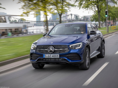 GLC Coupe photo #195533