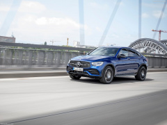 GLC Coupe photo #195534