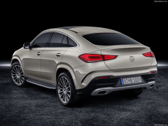 mercedes-benz gle coupe pic #196843