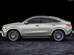 mercedes-benz gle coupe pic #196844
