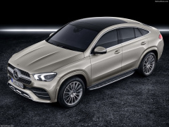 mercedes-benz gle coupe pic #196845