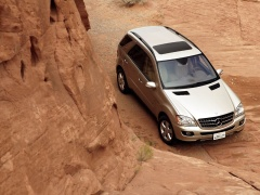 mercedes-benz ml pic #19762