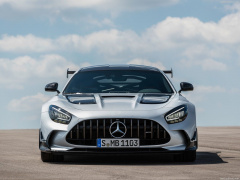 mercedes-benz amg gt pic #198101