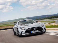 mercedes-benz amg gt pic #198106