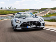 mercedes-benz amg gt pic #198109