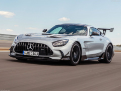 mercedes-benz amg gt pic #198113