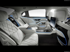 S-Class Maybach photo #198517