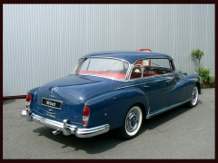 mercedes-benz 300 d pic #35220
