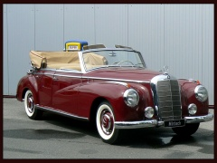 mercedes-benz 300 d pic #35224