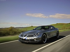 mercedes-benz slr722 edition pic #37089
