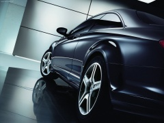 mercedes-benz cl amg pic #37163
