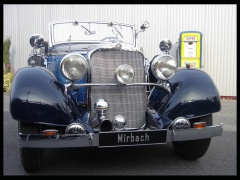 Mercedes-Benz 290 Tourer pic