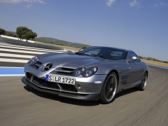 mercedes-benz slr722 edition pic #37967