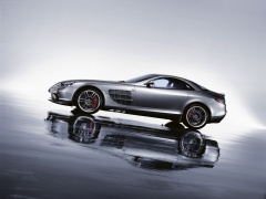mercedes-benz slr722 edition pic #37969