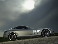 mercedes-benz slr722 edition pic #37970