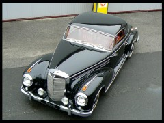mercedes-benz 300 sc coupe pic #39329