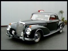 mercedes-benz 300 sc coupe pic #39332