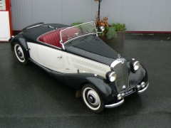 mercedes-benz 170 v roadster  pic #43280