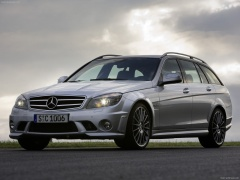 mercedes-benz c-class amg pic #46984
