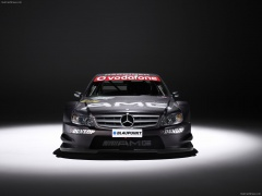 mercedes-benz c-class amg pic #47816