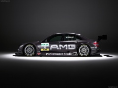 mercedes-benz c-class amg pic #47818