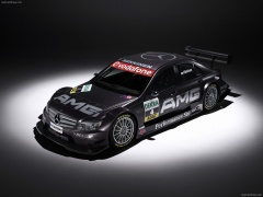 mercedes-benz c-class amg pic #47819