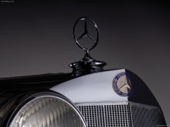 mercedes-benz 540 k pic #48979