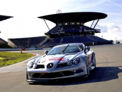 mercedes-benz slr722 edition pic #50023