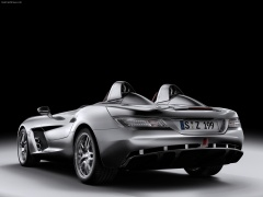 mercedes-benz slr stirling moss pic #60218