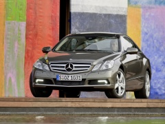 E-Class Coupe photo #61429