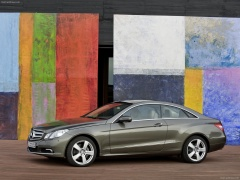 E-Class Coupe photo #61430