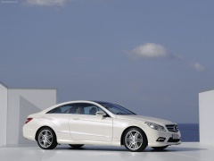 E-Class Coupe photo #61431