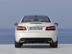 E-Class Coupe photo #62077