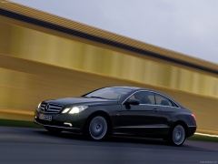 E-Class Coupe photo #62089