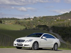 E-Class Coupe photo #64016