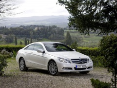 E-Class Coupe photo #64018