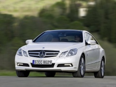 E-Class Coupe photo #64019