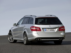 mercedes-benz e63 amg estate pic #68191