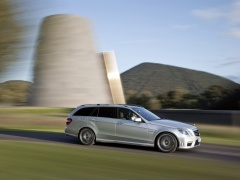 mercedes-benz e63 amg estate pic #68193