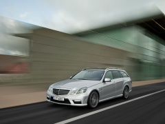 mercedes-benz e63 amg estate pic #68194
