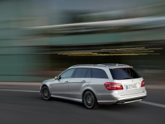 mercedes-benz e63 amg estate pic #68195