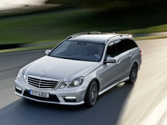 mercedes-benz e63 amg estate pic #68196