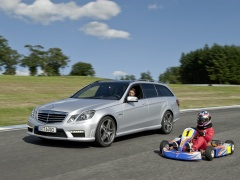 mercedes-benz e63 amg estate pic #68197