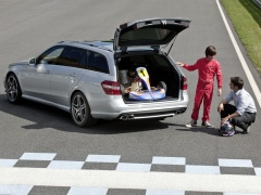 mercedes-benz e63 amg estate pic #68200